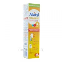 Alvityl Vitamine D3 Solution buvable Spray/10ml à RUMILLY