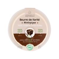 Beurre de karité bio 120ml à RUMILLY