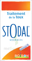 Boiron Stodal Granules Tubes/2 à RUMILLY