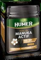 HUMER MIEL MANUKA ACTIF IAA 18+ POT/250G à RUMILLY