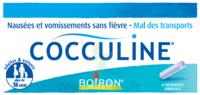Boiron Cocculine Granules en récipient unidose Doses/6 à RUMILLY
