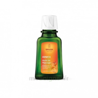 Weleda Soins Corps Huile De Massage Arnica Fl/50ml à RUMILLY