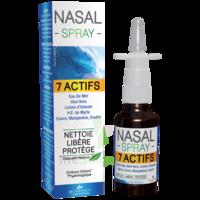 3 CHENES Solution nasale Spray/50ml à RUMILLY