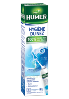 Humer Hygiène Du Nez - Spray Nasal 100% Eau De Mer Spray/150ml à RUMILLY