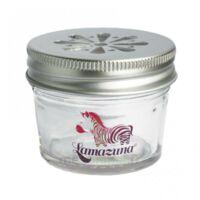 Lamazuna Pot de rangement en verre 130g à RUMILLY