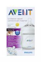 Avent Natural Biberon 125 ml 0 Mois et + à RUMILLY