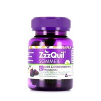 ZZZQUIL SOMMEIL Gommes Pot/30 à RUMILLY