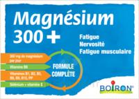 Boiron Magnésium 300+ Comprimés B/80 à RUMILLY