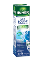 Humer Spray Nasal Nez Bouché Adulte à RUMILLY