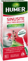 Humer Sinusite Solution nasale Spray/15ml à RUMILLY