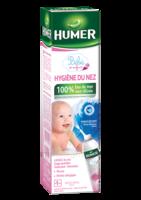 Humer Hygiène du nez - spray nasal 100% eau de mer Nourrisson / Enfant à RUMILLY
