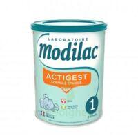 Modilac Actigest 1 Lait en poudre B/800g à RUMILLY