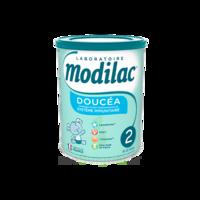 Modilac Doucéa 2 Lait en poudre B/800g à RUMILLY