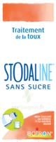 Boiron Stodaline sans sucre Sirop à RUMILLY