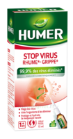 Humer Stop Virus spray nasal à RUMILLY