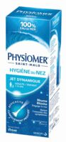 Physiomer Solution nasale adulte enfant Jet dynamique 135ml à RUMILLY