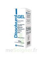 Dissolvurol Gel au Silicium T/100g à RUMILLY