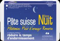 Lehning Pâte Suisse Pastilles à sucer Bonne Nuit B/40 à RUMILLY