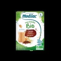 Modilac Céréales Farine cacao dès 6 mois B/250g à RUMILLY